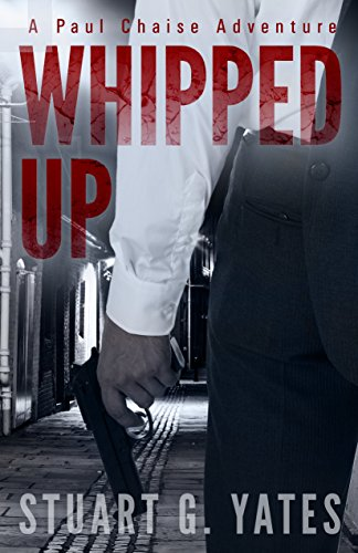 Whipped up by Stuart G. Yates