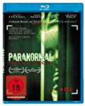 Paranormal Investigations [Blu-ray]