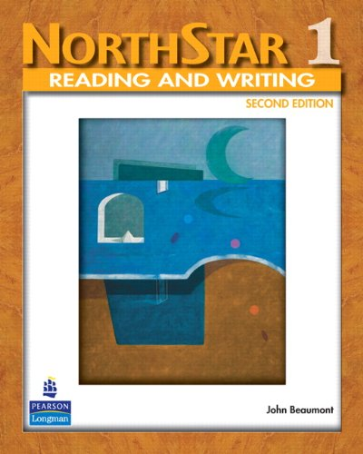 NorthStar, Reading and Writing 1 with MyNorthStarLab (2nd...