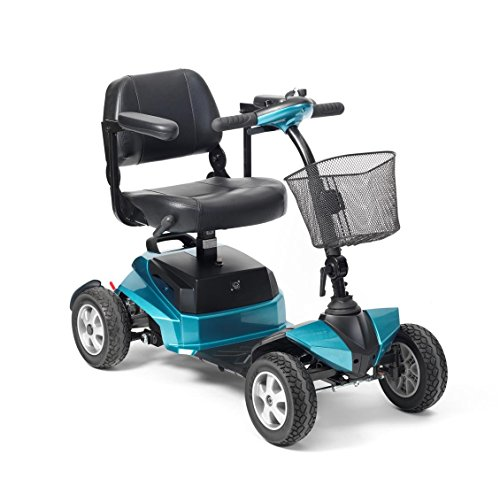 Drive-Medical-Separabo-Suspension-Portable-Mobility-Scooter