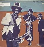 Joni Mitchell Don Juan's Reckless Daughter [Vinyl]