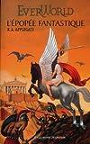 """Afficher """"EverWorld n° 2 L'Epopée fantastique"""""""