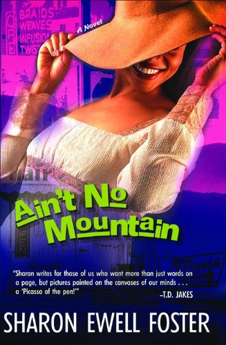 Image of Ain't No Mountain