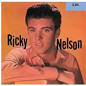 リッキー・ネルソンの画像 p1_2