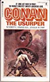 Conan the usurper (Conan series)