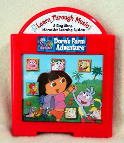 Dora the Explorer - Wikipedia