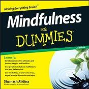 Mindfulness For Dummies | [Shamash Alidina]