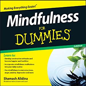 Mindfulness For Dummies Audiobook