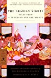 Image of The Arabian Nights: Tales from a Thousand and One Nights (Modern Library Classics)