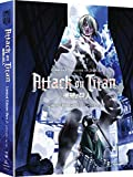 Attack on Titan: Part 2 - Limited Edition [Blu-ray/DVD Combo]