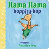 img - for Llama Llama Hoppity-Hop! (Llama Llama Board Books) book / textbook / text book