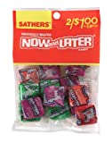 Sathers Now