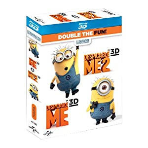 Blu-ray & DVD Exclusives: Despicable Me: Best Buy ...