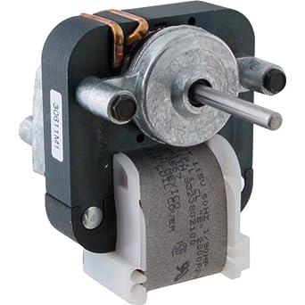 Peerless Evaporator Motor 120v Ccw 3550