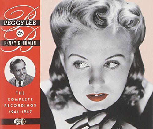 Peggy Lee - The Complete Recordings 1941 - 1947 - Zortam Music