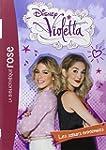 Violetta 20 - Les soeurs ennemies