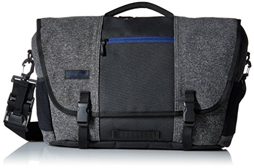 Timbuk2 Commute Messenger Bag, grey, Medium
