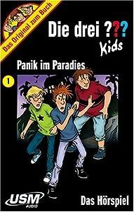 Die Drei Fragezeichen Panik Im Paradies