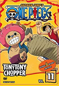 One Piece - Vol. 11