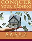 img - for Conquer Your Closing Companion Workbook book / textbook / text book
