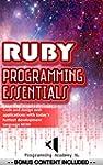 RUBY: PROGRAMMING ESSENTIALS (Bonus C...