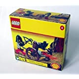 LEGO Castle Fright Knights Fire-Cart 2538