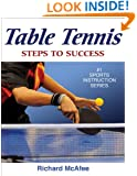 Table Tennis: Steps to Success