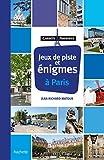 Jeux de piste et énigmes à Paris