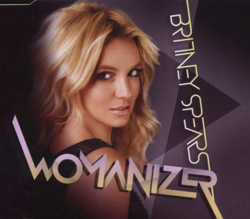 Britney Spears - Womanizer - Zortam Music