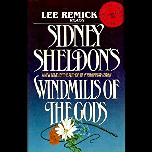Windmills of the Gods | [Sidney Sheldon]
