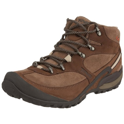 Teva Women Dalea Mid Hiking Boot Choc Chip 4108 7.5 UK