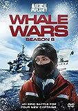 Whale Wars: Season 6 [DVD]