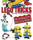 LEGO TRICKS: Die Geheimtipps der Legoprofis