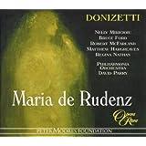 Donizetti: Maria de Rudenz (Gesamtaufnahme) (Aufnahme London 1997)