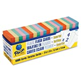 Blank Flash Card Dispenser Box Card Size 2 x 3
