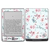 Diabloskinz Vinyl Adhesive Skin Decal Sticker for Amazon Kindle - Anabella