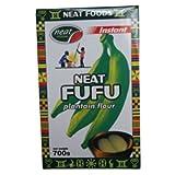 Neat Plantain Fufu Flour 700g