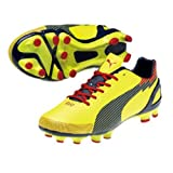 Evo Speed 3 FG Yellow size 7.5