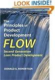 The Principles of Product Development Flow: Second Generation Lean Product Development