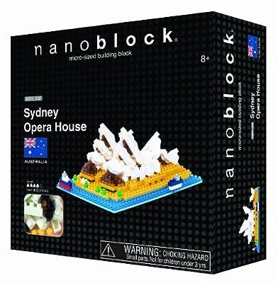 Nanoblock Sydney Opera House
