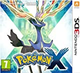 GIOCO 3DS POKEMON X