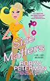 Size Matters (Handcuffs and Happily Ever Afters Book 2)