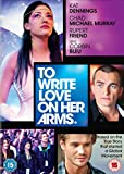 To Write Love On Her Arms [DVD] [2015]