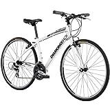 Diamondback Bicycles 2014 Insight 1 Performance Hybrid Bike with 700c Wheels by Diamondback Bicycles