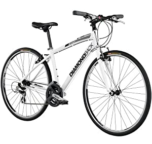Diamondback Edgewood Hybrid Bikes Reviews Performance Hybrid Bike