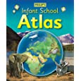 Philip's Infant School Atlas: For 5-7 year olds