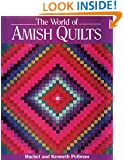 World of Amish Quilts