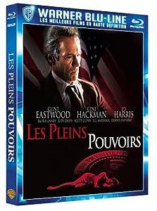 Les Pleins pouvoirs [Blu-ray]