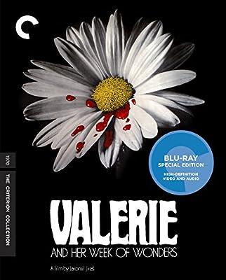 Valerie and Her Week of Wonders [Blu-ray]