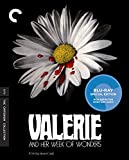 Valerie and Her Week of Wonders (Blu-ray) (n/a Quebec)